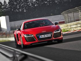 Ver foto 8 de Audi R8 e-Tron Prototype 2012