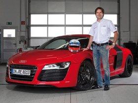 Ver foto 7 de Audi R8 e-Tron Prototype 2012