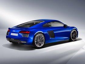 Ver foto 7 de Audi R8 e-tron Piloted Driving Concept 2015