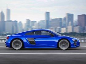 Ver foto 5 de Audi R8 e-tron Piloted Driving Concept 2015