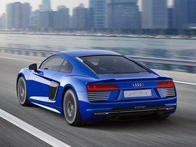 Ver foto 2 de Audi R8 e-tron Piloted Driving Concept 2015