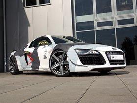 Ver foto 1 de Audi R8 mbDesign 2014