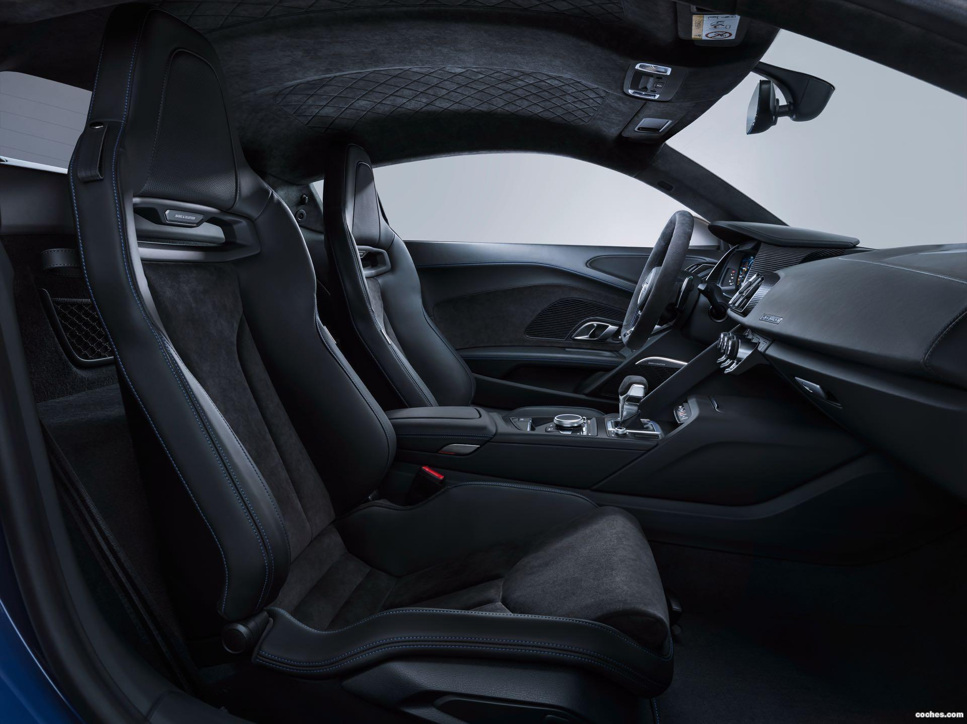Foto 0 de Audi R8 V10 Performance 2019
