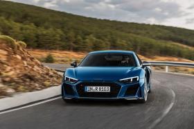 Ver foto 20 de Audi R8 V10 Performance 2019