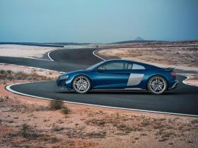 Ver foto 14 de Audi R8 V10 Performance 2019