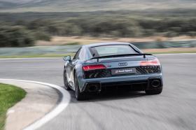 Ver foto 37 de Audi R8 V10 Performance 2019
