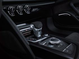 Ver foto 4 de Audi R8 V10 Performance 2019