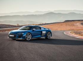 Ver foto 16 de Audi R8 V10 Performance 2019