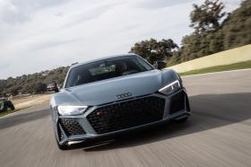 Ver foto 36 de Audi R8 V10 Performance 2019