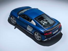 Ver foto 13 de Audi R8 V10 Performance 2019