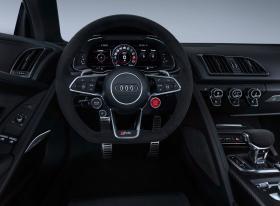 Ver foto 2 de Audi R8 V10 Performance 2019