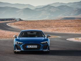 Ver foto 17 de Audi R8 V10 Performance 2019