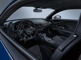 Ver foto 3 de Audi R8 V10 Performance 2019