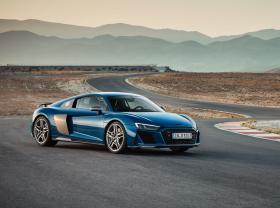 Ver foto 22 de Audi R8 V10 Performance 2019