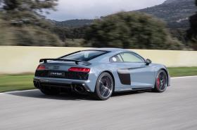 Ver foto 40 de Audi R8 V10 Performance 2019