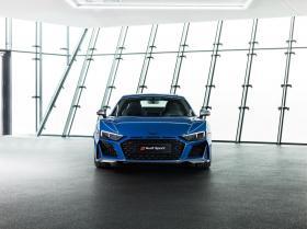 Ver foto 25 de Audi R8 V10 Performance 2019
