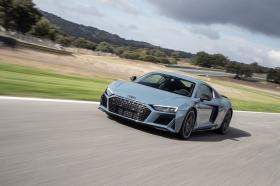 Ver foto 34 de Audi R8 V10 Performance 2019