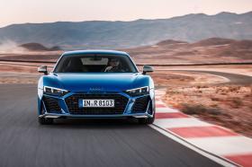 Ver foto 19 de Audi R8 V10 Performance 2019
