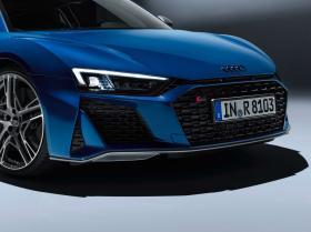 Ver foto 8 de Audi R8 V10 Performance 2019
