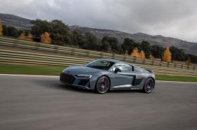 Ver foto 39 de Audi R8 V10 Performance 2019