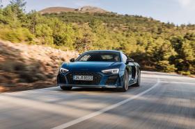 Ver foto 24 de Audi R8 V10 Performance 2019