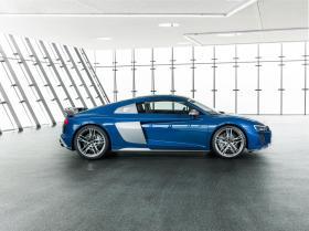 Ver foto 28 de Audi R8 V10 Performance 2019