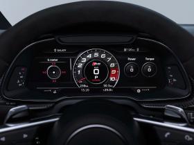 Ver foto 5 de Audi R8 V10 Performance 2019
