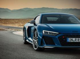 Ver foto 18 de Audi R8 V10 Performance 2019