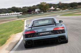 Ver foto 30 de Audi R8 V10 Performance 2019