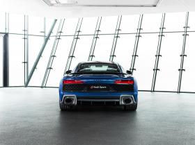 Ver foto 31 de Audi R8 V10 Performance 2019
