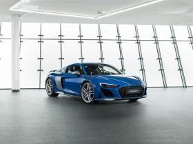 Ver foto 32 de Audi R8 V10 Performance 2019