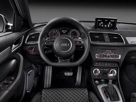 Ver foto 14 de Audi Q3 RS 2013