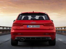 Ver foto 3 de Audi Q3 RS 2013