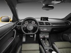 Ver foto 25 de Audi Q3 RS 2013