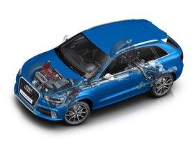 Ver foto 22 de Audi Q3 RS 2013