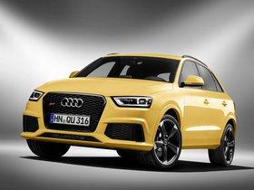 Ver foto 19 de Audi Q3 RS 2013