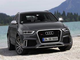 Ver foto 15 de Audi Q3 RS 2013