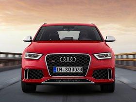 Ver foto 12 de Audi Q3 RS 2013