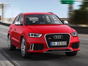 Ver foto 11 de Audi Q3 RS 2013