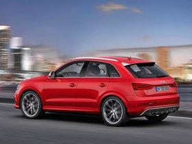 Ver foto 9 de Audi Q3 RS 2013