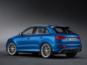 Ver foto 7 de Audi Q3 RS 2013