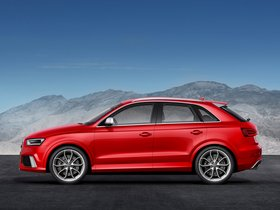 Ver foto 6 de Audi Q3 RS 2013