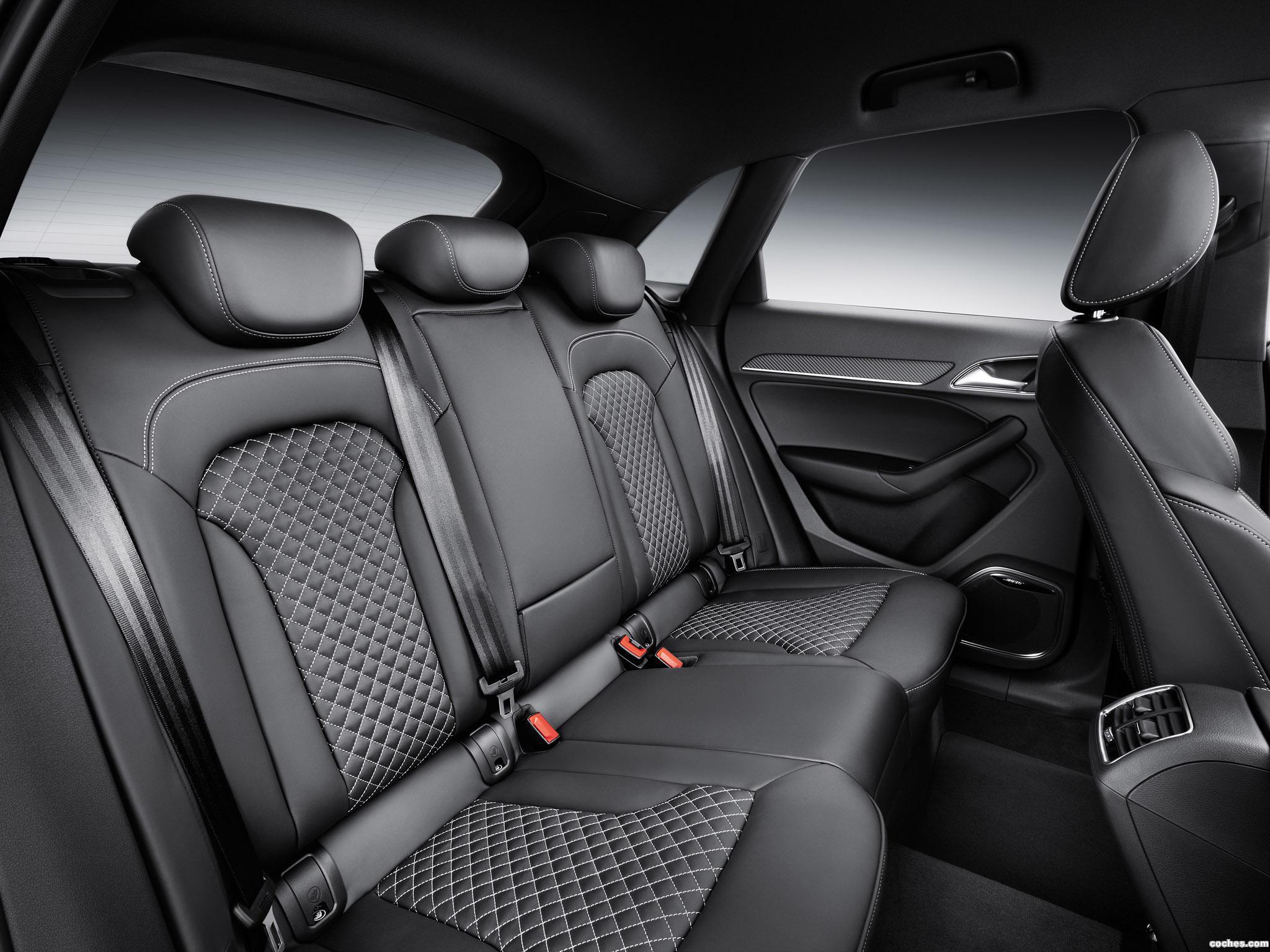 Foto 12 de Audi RS Q3 2015