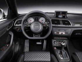 Ver foto 15 de Audi RS Q3 2015