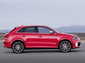 Ver foto 6 de Audi RS Q3 2015