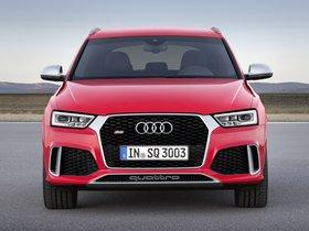 Ver foto 2 de Audi RS Q3 2015
