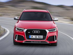 Ver foto 8 de Audi RS Q3 2015