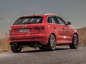 Ver foto 5 de Audi audi RS Q3 Australia 2014