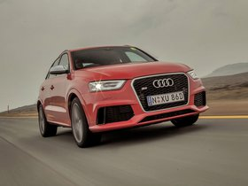 Ver foto 4 de Audi audi RS Q3 Australia 2014