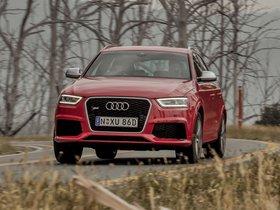 Ver foto 3 de Audi audi RS Q3 Australia 2014